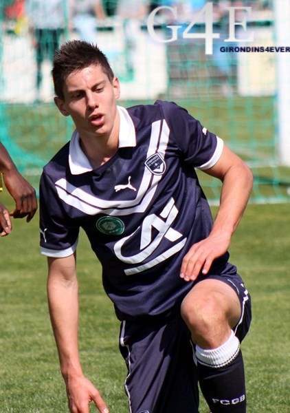 Theo Pellenard