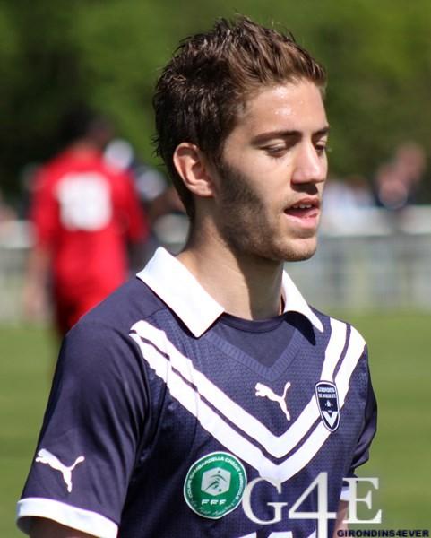 Baptiste Nouamria