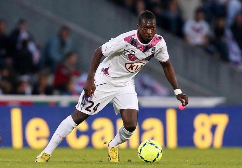 Traoré Nancy bilan Girondins4ever 2