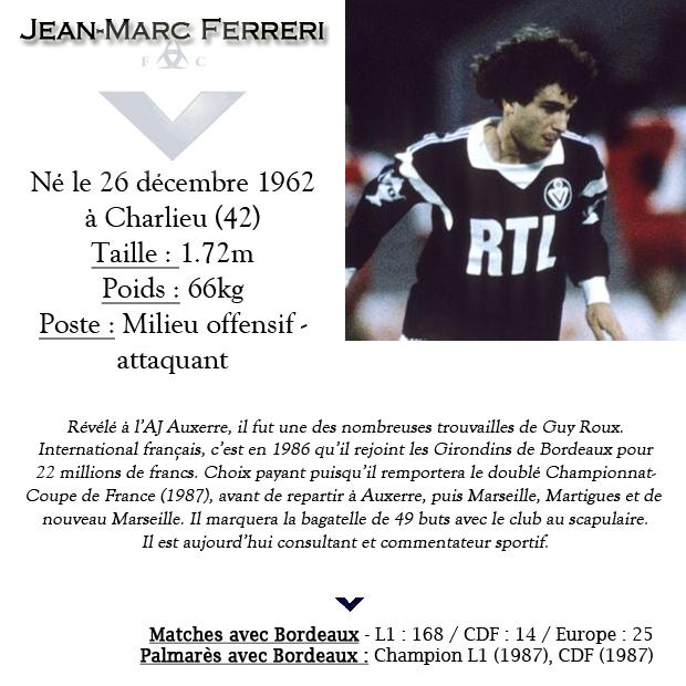 Fiche Ferreri