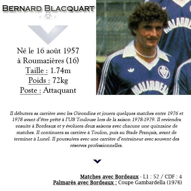 fiche Blacquart