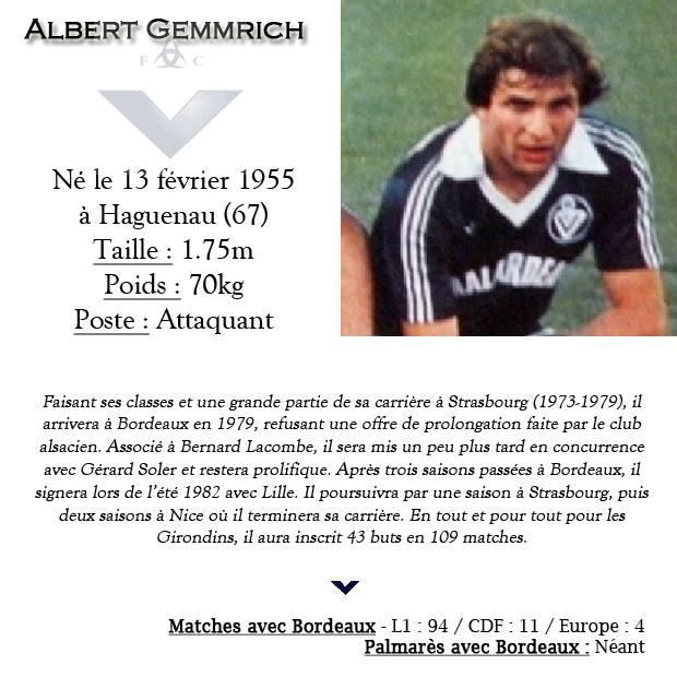 fiche Gemmrich