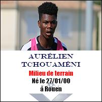 Aurelien Tchouameni