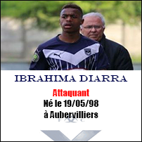 CFA Ibrahim Diarra