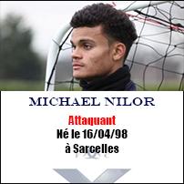 CFA Michael Nilor