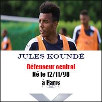 Jules Kounde