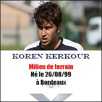 Koren Kerkour