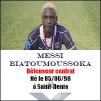 Messi Biatoumoussoka