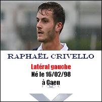 Raphael Crivello