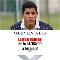 Steven Ako