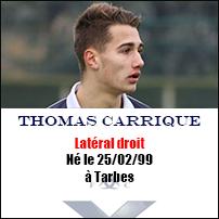Thomas Carrique