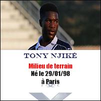 Thomas Njike