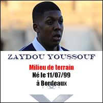 Zaydou Youssouf