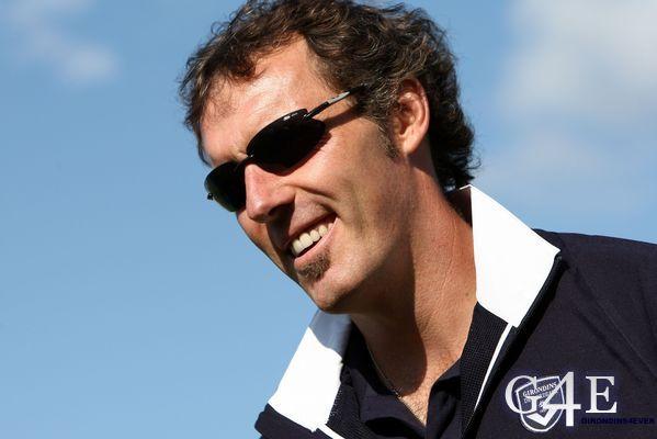 Laurent Blanc coach Bordeaux