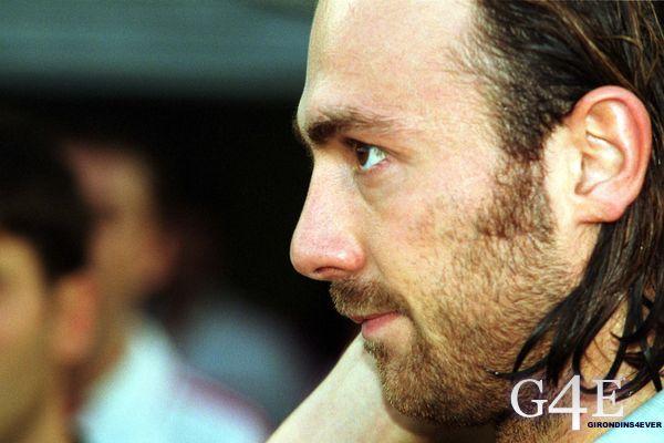 Dugarry profil joueur Bordeaux