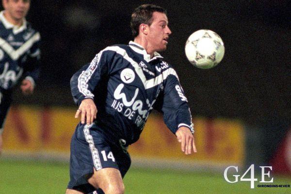 Francois Grenet joueur Bordeaux