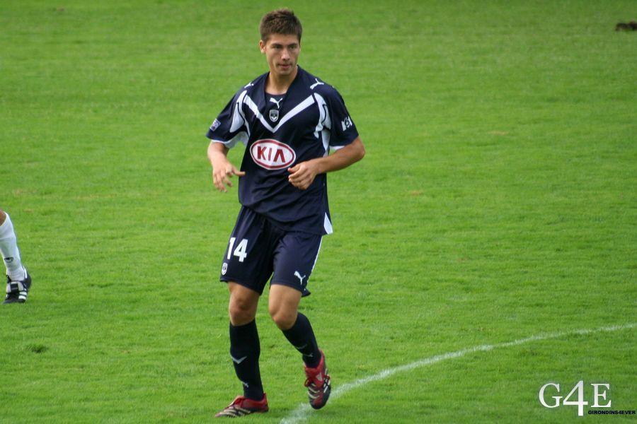 Paul Lasne Bordeaux CFA