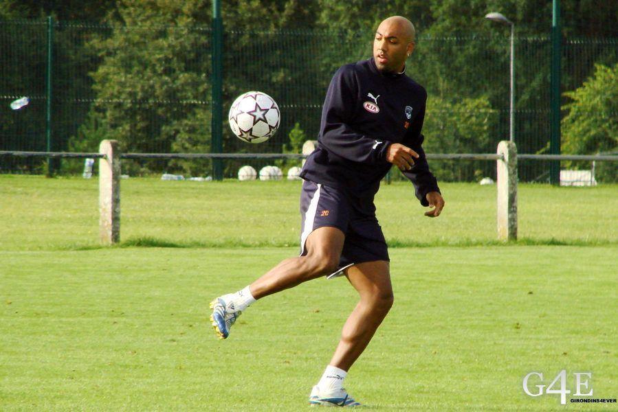 Stéphane Dalmat Bordeaux jongle