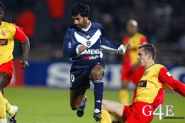 Dhorasoo joueur Bordeaux 2
