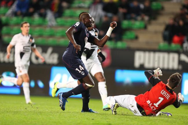 but Diabaté Rennes Foot01
