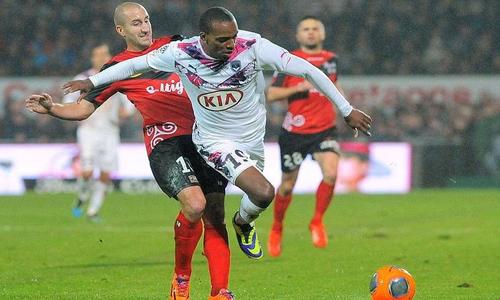 Bordeaux Guingamp streaming gratuit Bordeaux vs Guingamp live direct