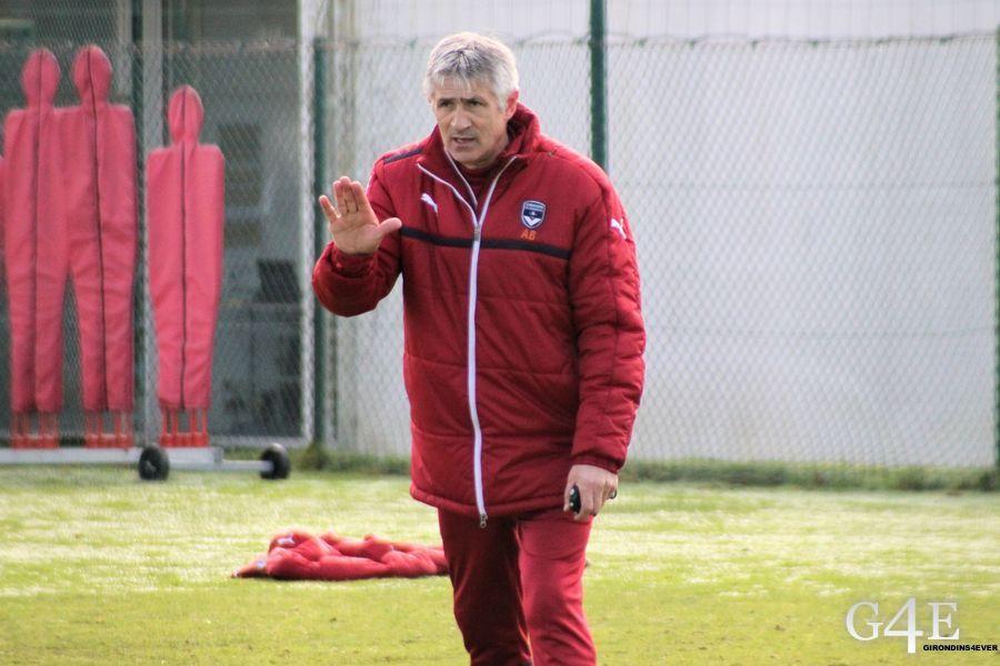Stop de Alain Bénédet