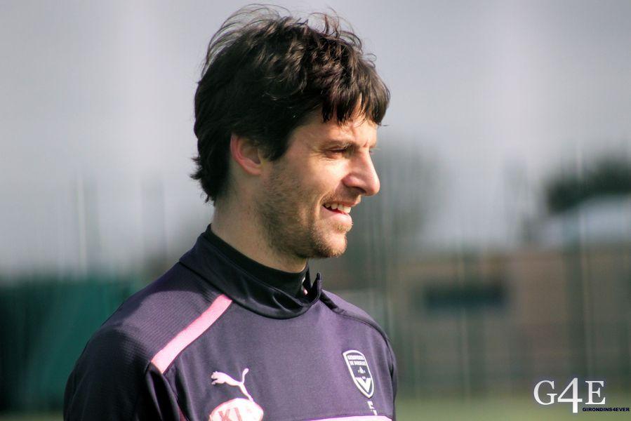 Profil sourire Jérémie Bréchet