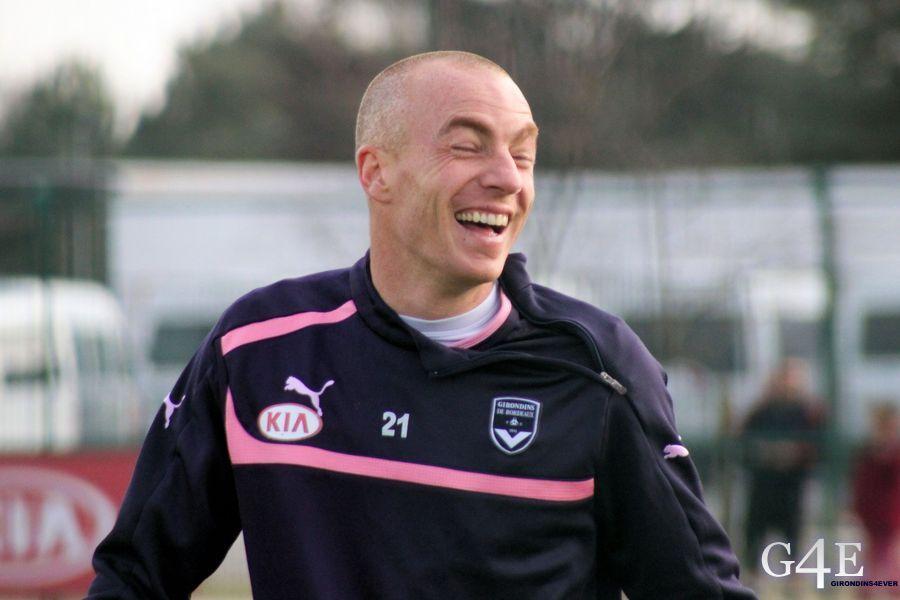 Matthieu Chalmé rire