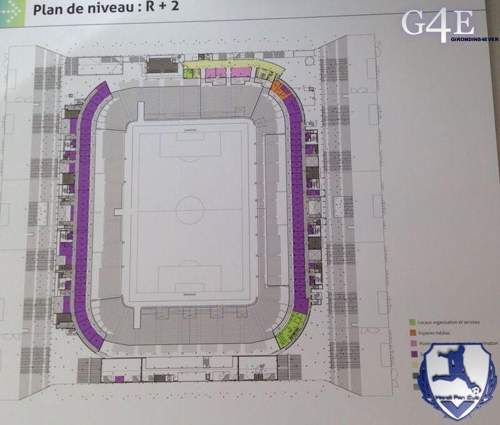 Nouveau Stade Plans Maquettes (1)