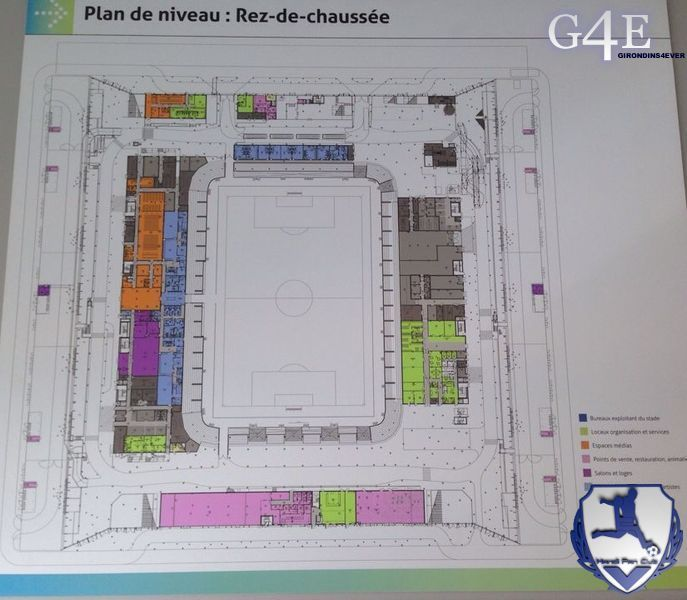 Nouveau Stade Plans Maquettes (11)