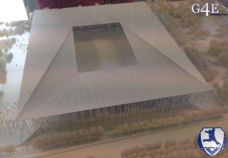 Nouveau Stade Plans Maquettes (12)