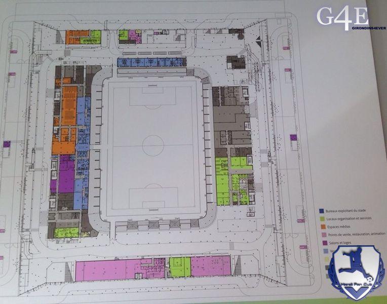 Nouveau Stade Plans Maquettes (17)