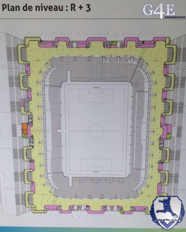 Nouveau Stade Plans Maquettes (18)