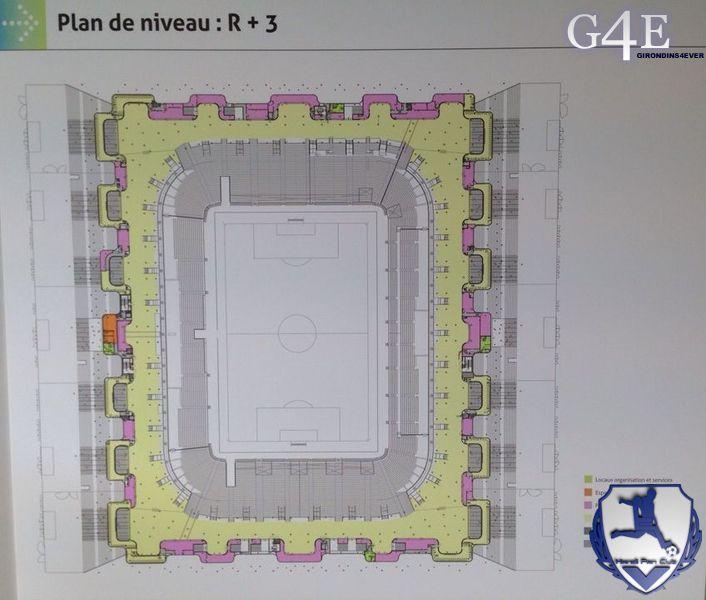 Nouveau Stade Plans Maquettes (19)