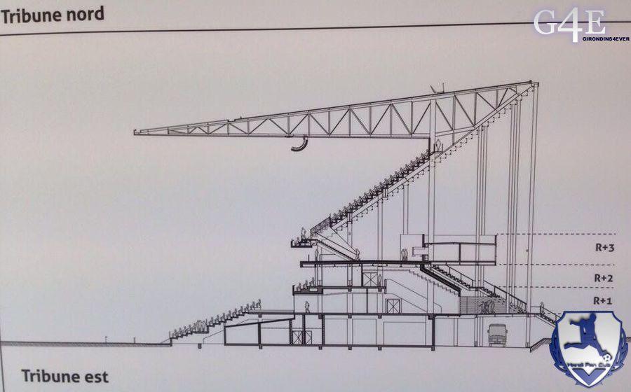 Nouveau Stade Plans Maquettes (3)