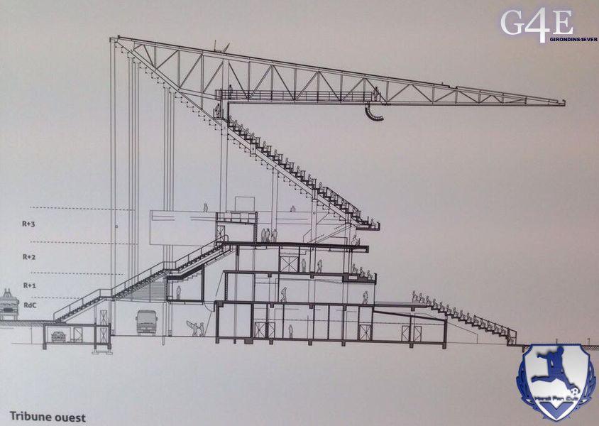 Nouveau Stade Plans Maquettes (7)