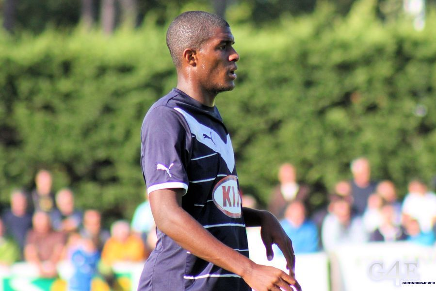 Anthony Modeste match amical (1)