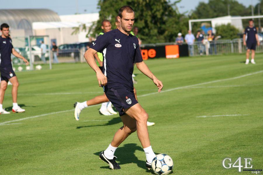Franck Jurietti 2008