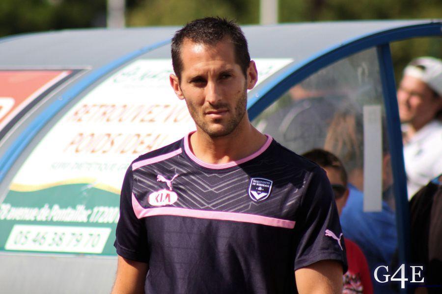 Florian Marange match amical (1)