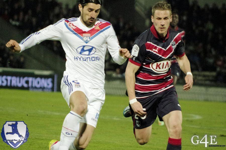 Sertic duel Bisevac Lyon 2