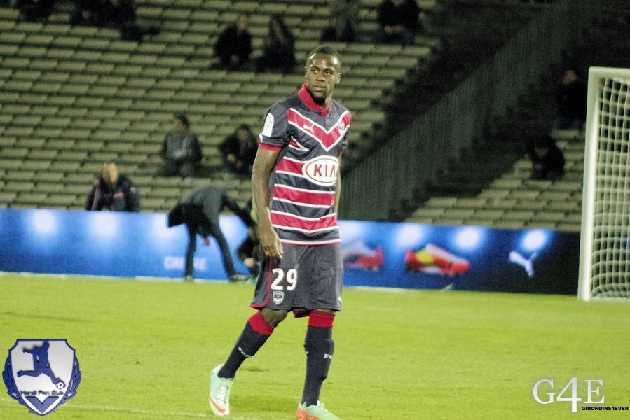 Maxime Poundjé Lyon