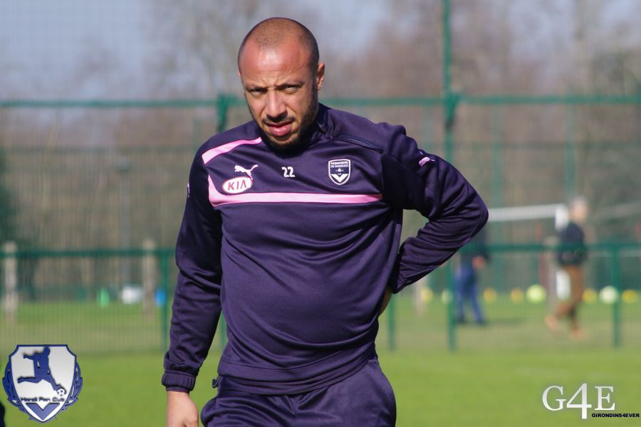 Faubert de face