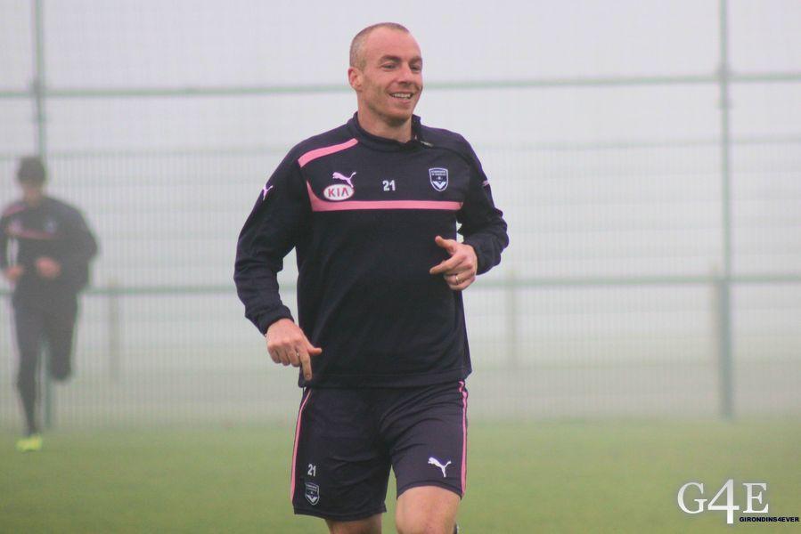 Mathieu Chalmé souriant