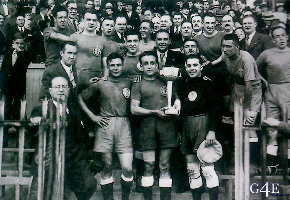 Anciennes équipes premier trophée