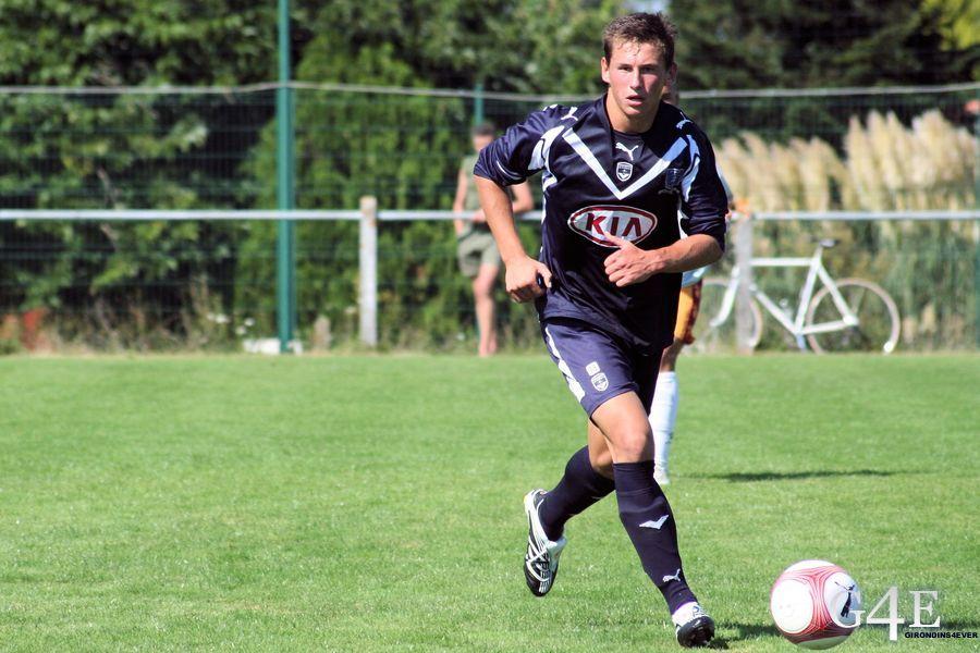 Krychowiak jeune -18ans Bordeaux 7