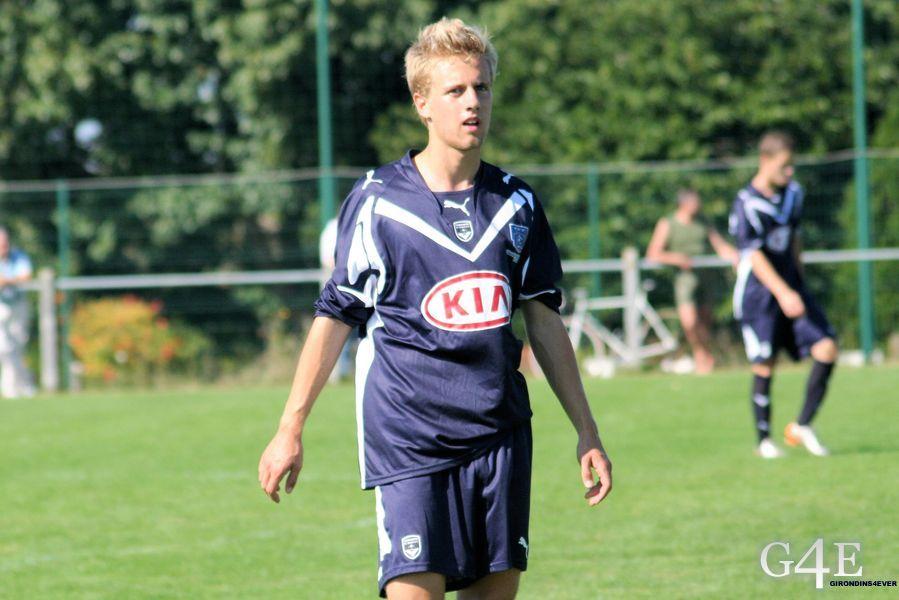 Jonathan Lupinelli Girondins Bordeaux 2