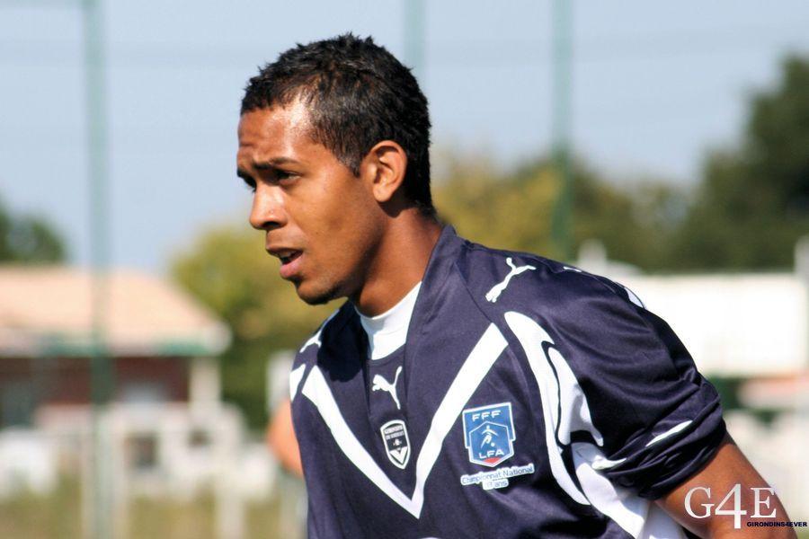 Marvin Esor match -18