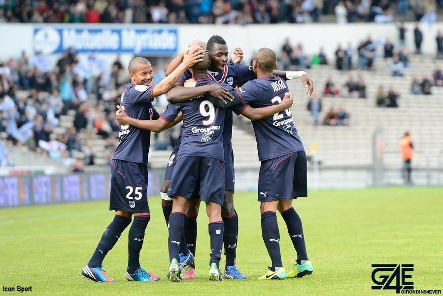 Joie Diabaté Rolan Mariano Guingamp iconsport