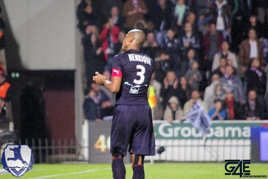 Henrique ému Bordeaux-Marseille 1