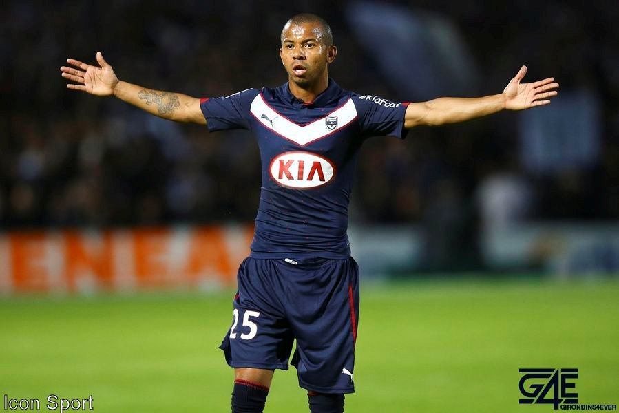 Mariano nouveau maillot iconsport